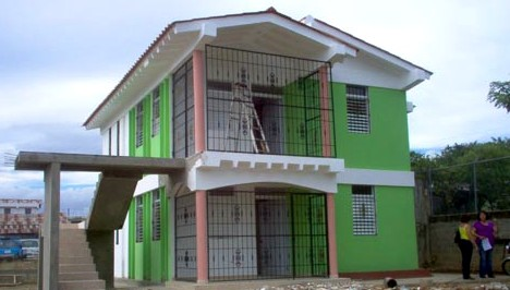 Ferro Build Ferrocement Construction