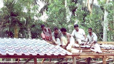 TMC De Alta Calidad En Bangladesh La Fuerza De La Constancia