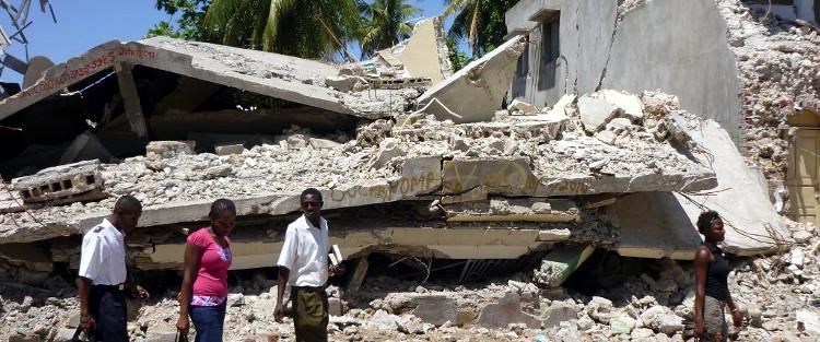 Reconstrucción post-desastre 1755-2014: ¿Realmente hemos aprendido algo?