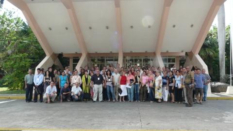 Conferencia Internacional EcoMateriales 4