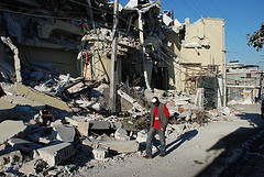 Foto: Cruz Roja Internacional