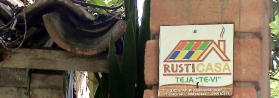 CasaRústica, vivienda rural en Loja, Ecuador